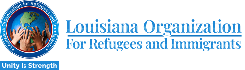 Louisiana Organization For Refugees and Immigrants